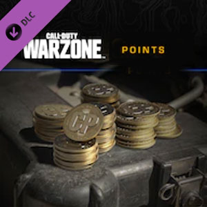 Call of Duty Warzone Points Xbox Series Price Comparison