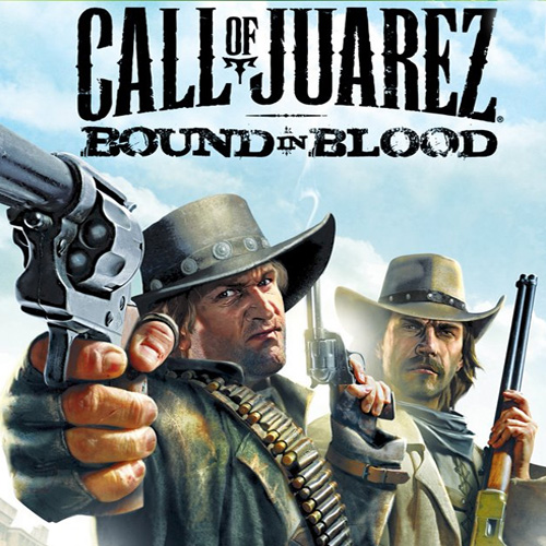 Call of Juarez Bound in Blood XBox 360 Code Price Comparison