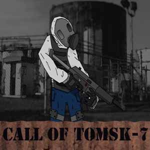 Call of Tomsk-7 Digital Download Price Comparison