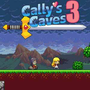 Callys Caves 3 Digital Download Price Comparison