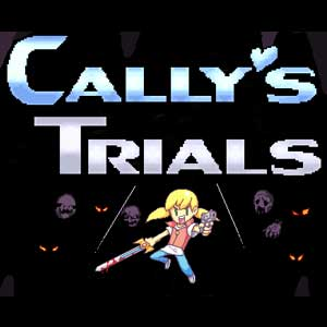 Callys Trials Digital Download Price Comparison