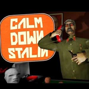 Calm Down Stalin Digital Download Price Comparison