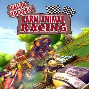 Calvin Tuckers Farm Animal Racing Digital Download Price Comparison