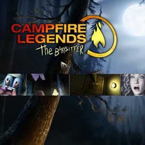 Campfire Legends The Babysitter Digital Download Price Comparison