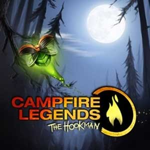 Campfire Legends The Hookman Digital Download Price Comparison