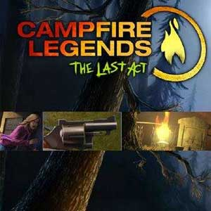Campfire Legends The Last Act Digital Download Price Comparison