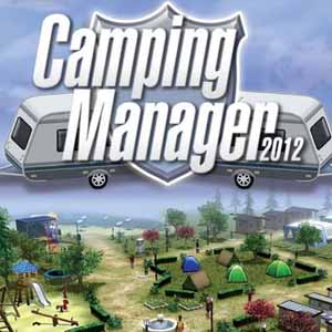 Camping Manager 2012 Digital Download Price Comparison