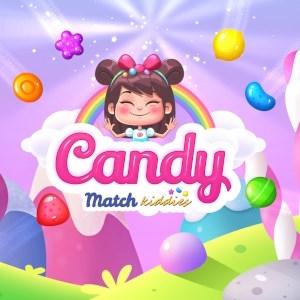 Candy Match Kiddies