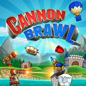 Cannon Brawl Nintendo Switch Price Comparison