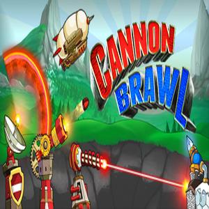 Cannon Brawl Xbox One Digital & Box Price Comparison