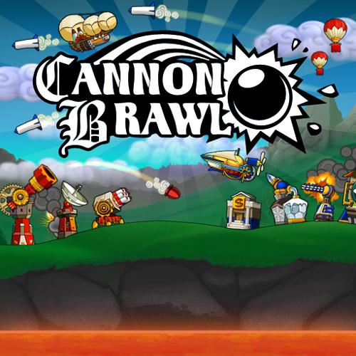 Cannon Brawl Digital Download Price Comparison