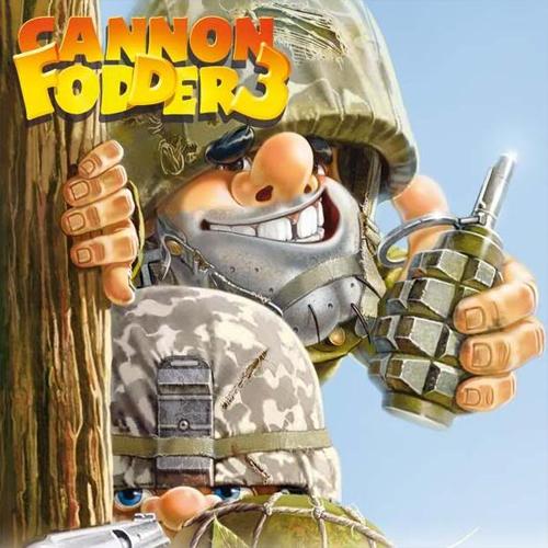 Cannon Fodder 3 Digital Download Price Comparison