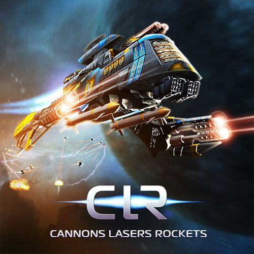 Cannons Lasers Rockets Digital Download Price Comparison