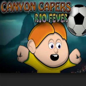 Canyon Capers Rio Fever