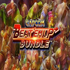 Capcom Beat Em Up Bundle Digital Download Price Comparison