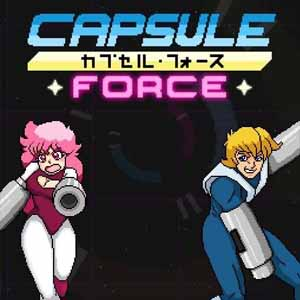 Capsule Force Digital Download Price Comparison