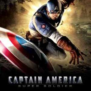 Captain America Super Soldier XBox 360 Code Price Comparison