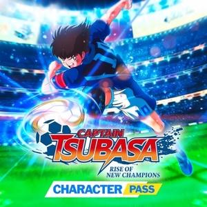 Captain Tsubasa Rise of New Champions Character Pass Ps4 Digital & Box Price Comparison