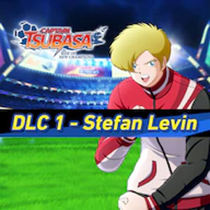 Captain Tsubasa Rise of New Champions Stefan Levin