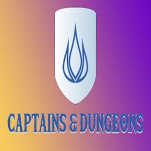Captains & Dungeons