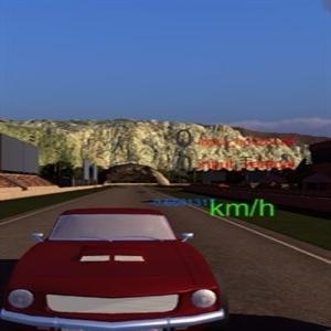 Car Game Revolution