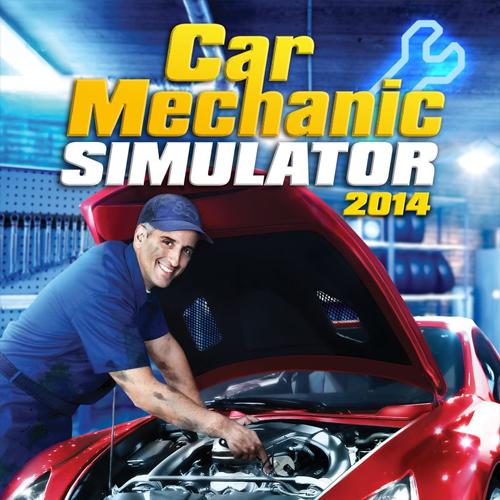 Car Mechanic Simulator 2014 Digital Download Price Comparison