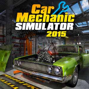 Car Mechanic Simulator 2015 Digital Download Price Comparison