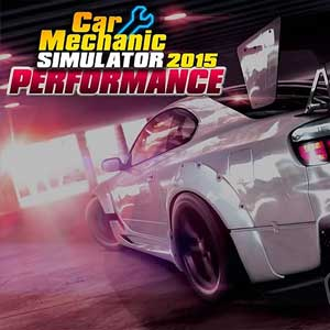 Car Mechanic Simulator 2015 Performance Digital Download Price Comparison