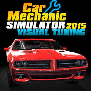 Car Mechanic Simulator 2015 Visual Tuning Digital Download Price Comparison