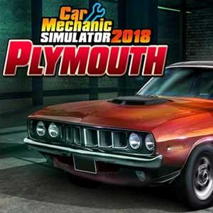 Car Mechanic Simulator 2018 Plymouth