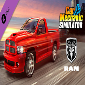 Car Mechanic Simulator 2018 RAM