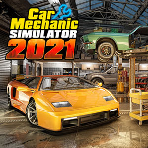 Car Mechanic Simulator 2021 Xbox Series Price Comparison