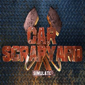 Car Scrapyard Simulator