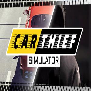Car Thief Simulator