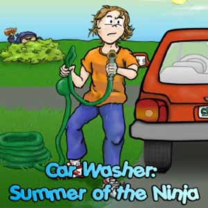 Car Washer Summer of the Ninja Digital Download Price Comparison