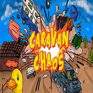 Caravan Chaos Digital Download Price Comparison