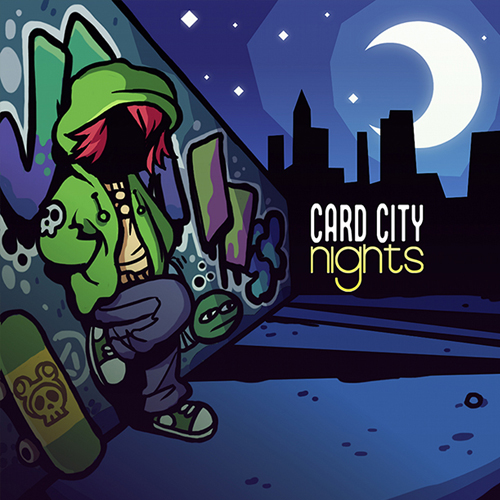 Card City Nights Digital Download Price Comparison
