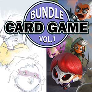 Card Game Bundle Vol. 1 Nintendo Switch Digital & Box Price Comparison