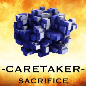 Caretaker Sacrifice Digital Download Price Comparison