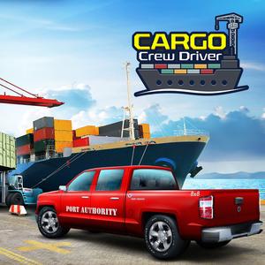 Cargo Crew Driver