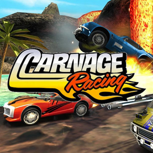 Carnage Racing Digital Download Price Comparison