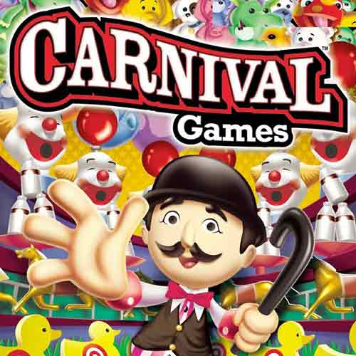 Carnival Games XBox 360 Download Game Price Comparison