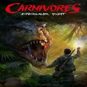 Carnivores Dinosaur Hunt Xbox Series Price Comparison