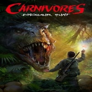 Carnivores Dinosaur Hunt Xbox One Price Comparison