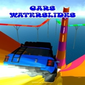 Cars Waterslides Digital Download Price Comparison