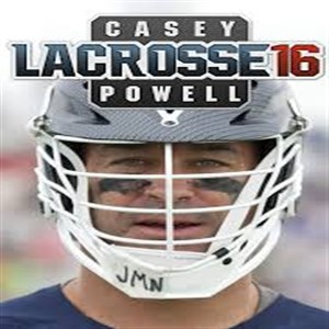 Casey Powell Lacrosse 16 Xbox Series Price Comparison
