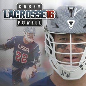 Casey Powell Lacrosse 16 Xbox One Digital & Box Price Comparison