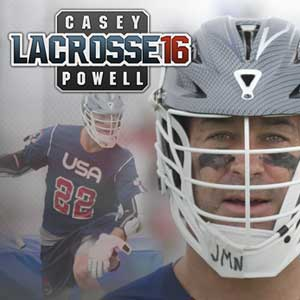 Casey Powell Lacrosse 16 Digital Download Price Comparison
