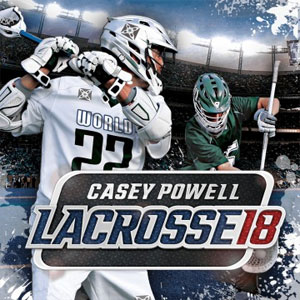 Casey Powell Lacrosse 18 Digital Download Price Comparison