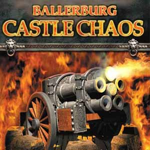 Castle Chaos Digital Download Price Comparison